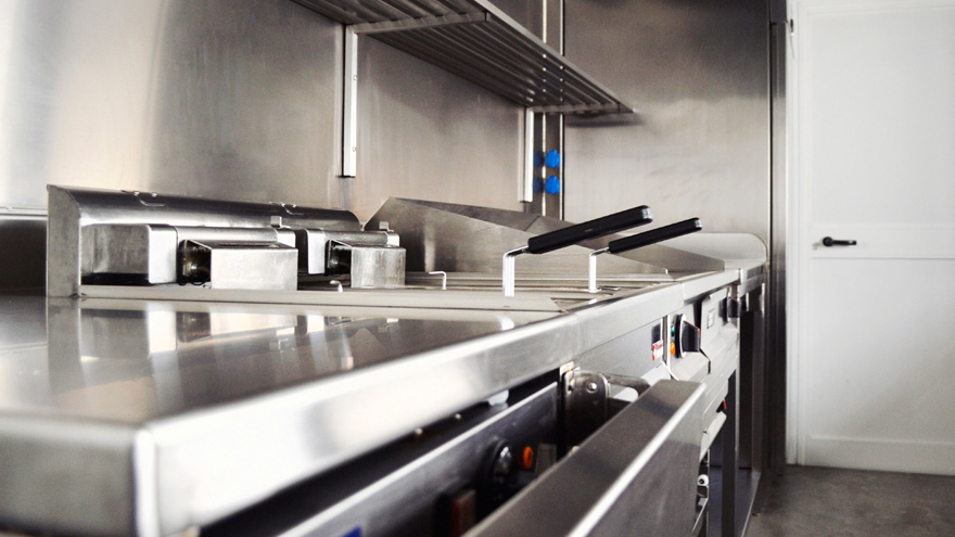 Mobiele Keuken Huren : Mobiele horeca keuken huren u flexibele slang afzuigkap praxis